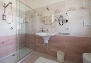 bagno hotel luxury