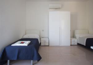 camera doppia hotel milano