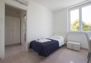hotel letto singolo